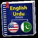 Offline English Urdu Dictionary icon