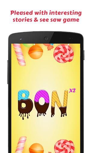 BONx2 : Interactive Storybook