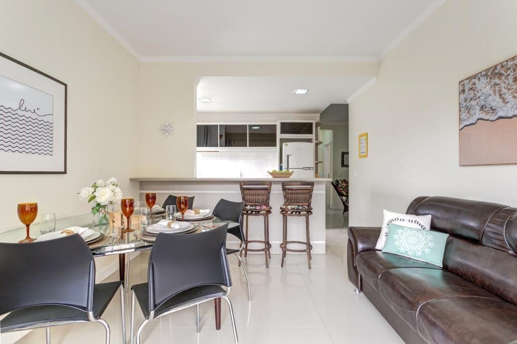 Apartamento com 3 Dormitórios à venda, 120 m² por R$ 780.000,00