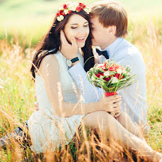 Wedding photographer Yaroslav Godyna (Barik). Photo of 09.06.2014