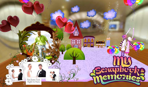 My Scrapbook And Memories v1.0.6