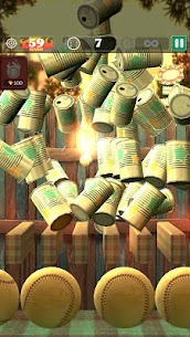 Hit & Knock down Mod 1.2.6 Apk [Unlimited Money] 2