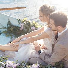 ช่างภาพงานแต่งงาน Nastya Stepanova (nastin) ภาพเมื่อ 15.04.2019