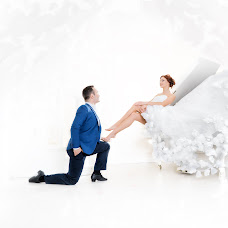 Wedding photographer Marina Ermolaeva (sun88marina). Photo of 09.03.2017