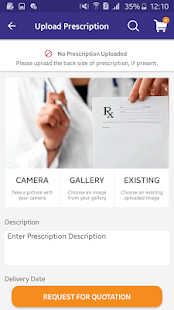 Download MediQ Pharma For PC Windows and Mac apk screenshot 7