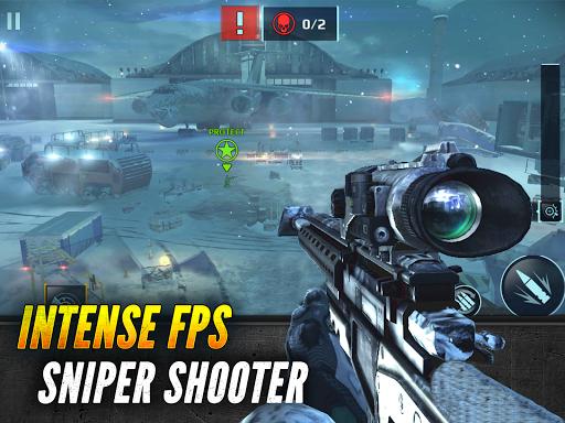 Sniper Fury: Online 3D FPS & Sniper Shooter Game 5.1.3a Mod screenshots 2