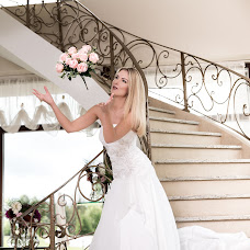 Wedding photographer Ramunas Indre (RIphotography). Photo of 06.10.2017