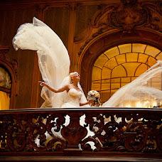Wedding photographer Aleksandr Danchevskiy (Danchik). Photo of 06.11.2015