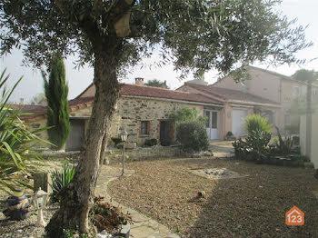 maison à Chavagnes-les-Redoux (85)