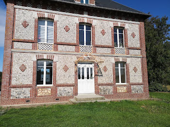 duplex à Bretteville-du-Grand-Caux (76)