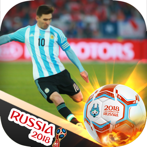 World Dream Football League 2018