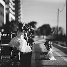 Fotógrafo de bodas Rodrigo Ramo (rodrigoramo). Foto del 31.07.2017