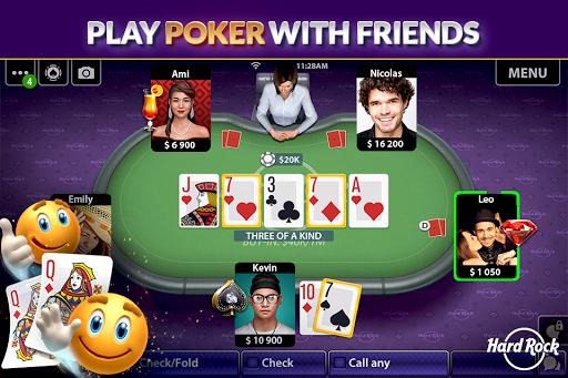 Hard Rock Blackjack & Casino screenshot 3