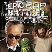Jim Henson vs Stan Lee