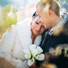 Wedding photographer Aleksandr Khalimon (Khalimon). Photo of 20.12.2015