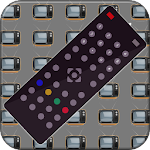 Multi TV Remote Control Prank 1.0 Apk