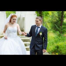 Wedding photographer Svetlana Pluzhnikova (SPStudio). Photo of 02.08.2015