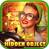 Hidden Object - Home Kitchen