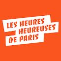Les Heures Heureuses de Paris icon