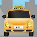 Teletáxi Fsa - Cliente icon
