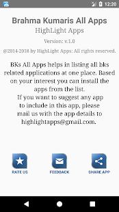Brahma Kumaris All Apps