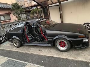 スプリンタートレノ AE86 のカスタム事例画像 ヨッシーさんの2019年01月07日22:14の投稿