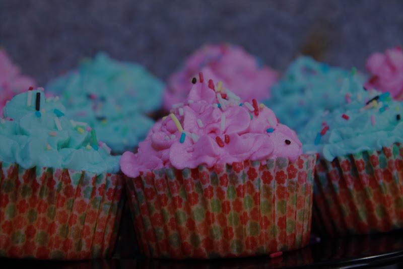 Cupcake di Danii.
