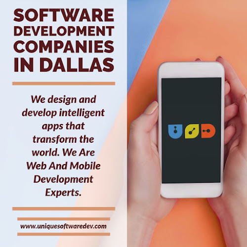 Software Development Companies in Dallas