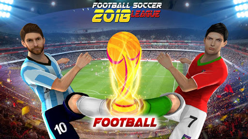 Football Soccer League apktram screenshots 1
