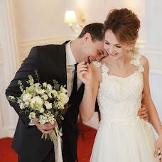 Wedding photographer Elena Kobzeva (Kobzeva). Photo of 08.07.2016