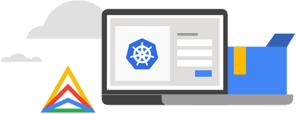 Sell your Kubernetes applications on Anthos icon