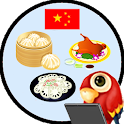 China Regional Foods icon