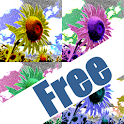 Art Serigraphy Free-Art Filter icon
