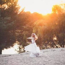 Wedding photographer Elena Fofanova (fofanova). Photo of 23.08.2015