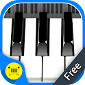 Piano Keyboard : Digital Piano