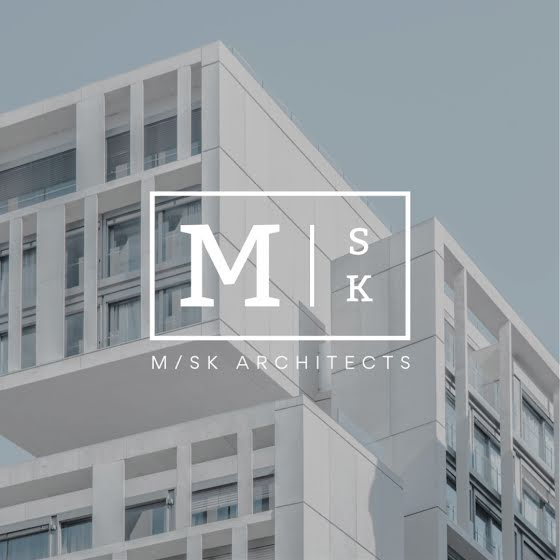 M/SK Architects - Instagram Post Template