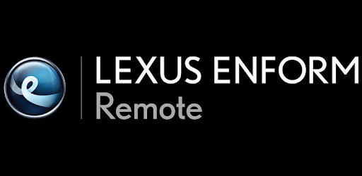 Lexus Enform Remote - Apps on Google Play