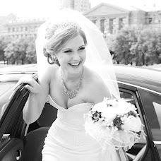 Wedding photographer Polina Reydel (polina3568). Photo of 11.10.2015