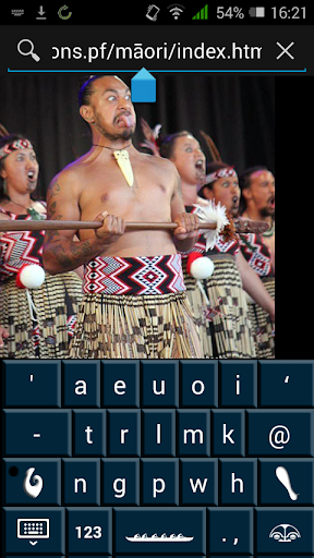 Moana Māori