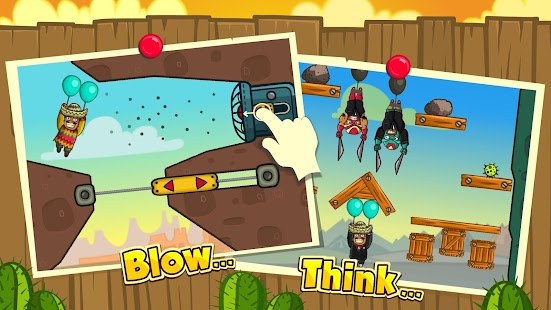 Balloon Journey- screenshot thumbnail