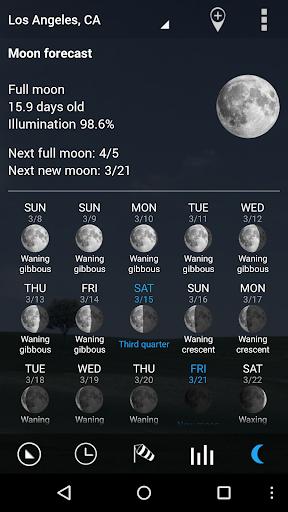 3D Flip Clock & Weather Pro  screenshots 7
