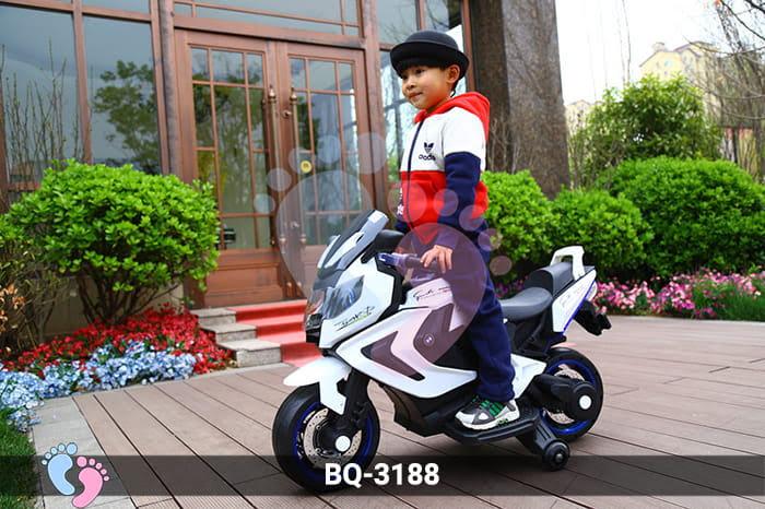 Xe máy điện trẻ em BQ-3188 4