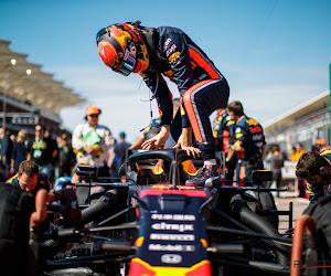 Albon blijft bij Red Bull