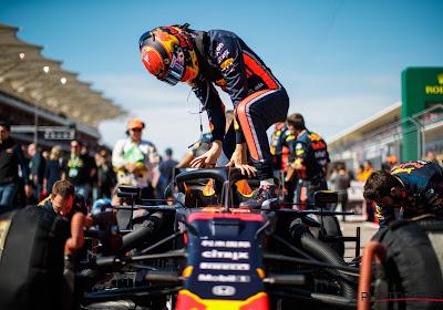 Alexander Albon en Thibaut Courtois vertegenwoordigen Red Bull in virtuele GP