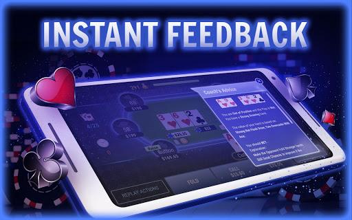 Poker Fighter - Free Poker Trainer 1.2.42 {cheat|hack|gameplay|apk mod|resources generator} 5