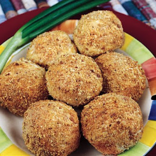 Turkey and Stuffing Rolls Recipe