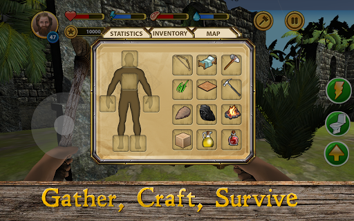 Pirate Bay Island Survival 1.17 screenshots 10