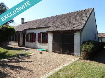maison à Olle (28)