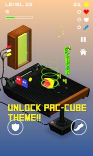 Cubemash - náhled