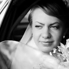 Wedding photographer Alfiya Nigmatullina (alfiya22). Photo of 01.04.2013